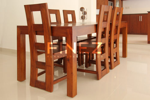 Dining Tables Archives - Finez
