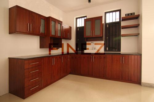 Pantry Designs Sri Lanka Mahogany Amp Teak Kitchen Pantry