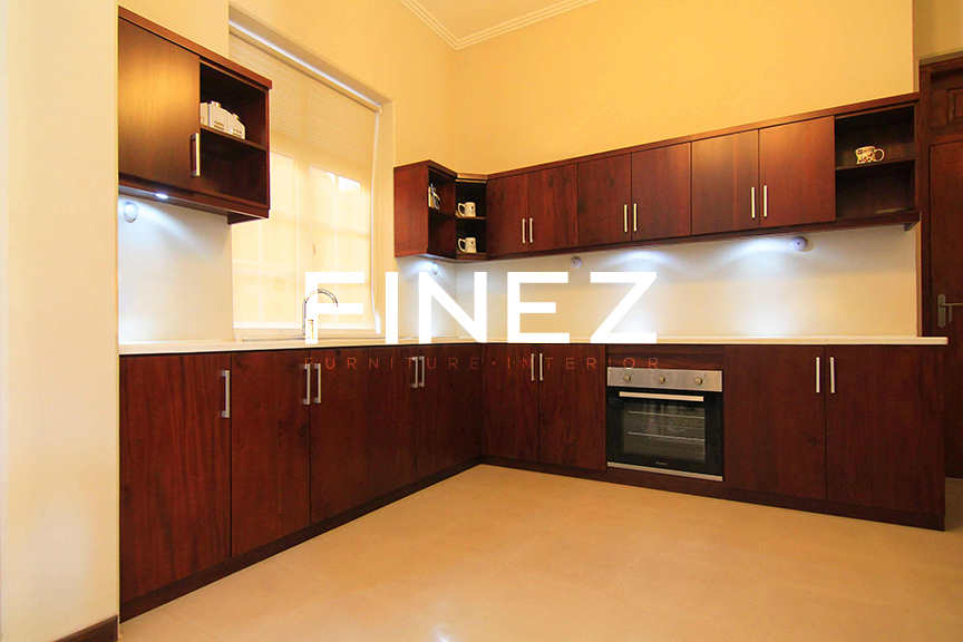 Latest Designs In Kitchen Cupboards